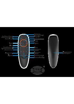Что такое гироскопический пульт