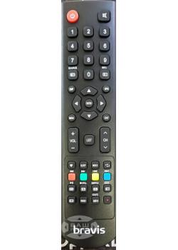 Пульт для BRAVIS EP-21, LED2868 (HQ)