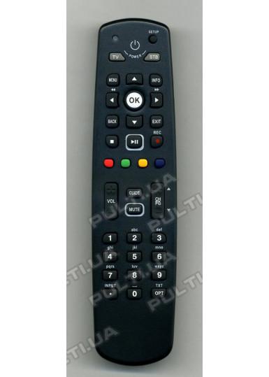 Пульт для ENTONI CAMAI, ВОЛЯ SMART HD TV