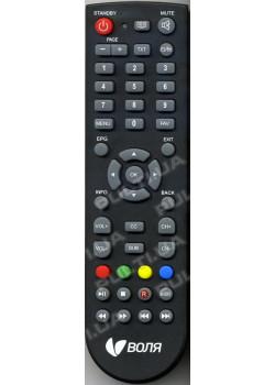 Оригинальный пульт ACCESS HD DCD7304