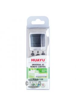 Универсальный пульт HUAYU для кондиционера LG K-LG1108 - 4