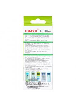 Универсальный пульт HUAYU для кондиционера KT-TC1096 - 1