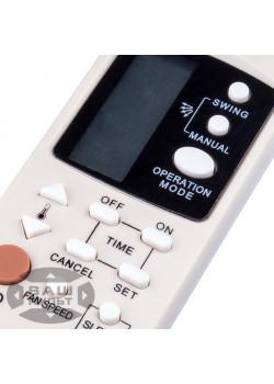 Пульт для кондиционера ALPARI GZ-1002B-E3