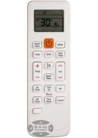 Пульт для кондиционера SAMSUNG DB93-11115H