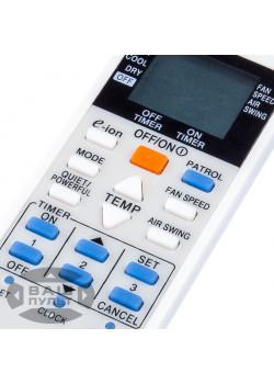 Пульт для кондиционера PANASONIC 15-12-09