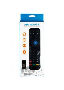 Пульт Air Mouse MX3-A (русская клавиатура)