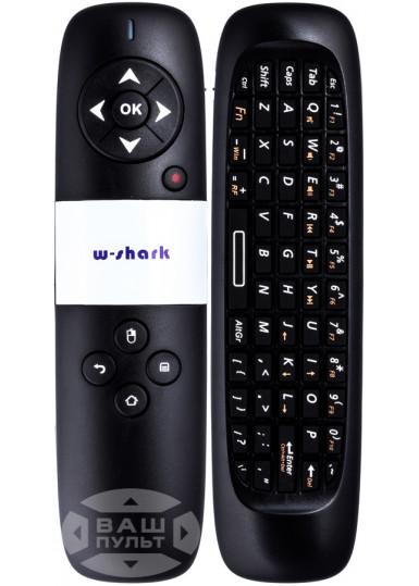 Пульт Air Mouse W-Shark WS-505F