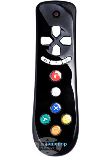 Пульт Air Mouse T2 gamepop