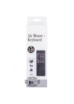 Пульт Air Mouse+Keyboard