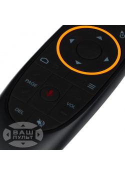 Пульт Air Mouse G10S (с микрофоном)