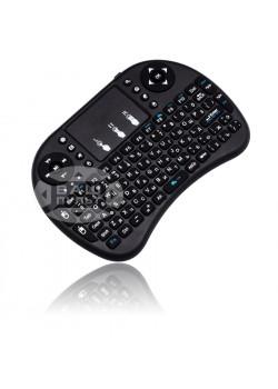 Пульт Air Mouse Keyboard Mini i8 (русская клавиатура)