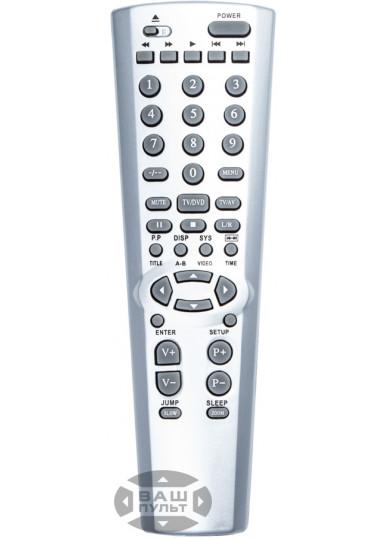 Пульт для AKAI ZD3279