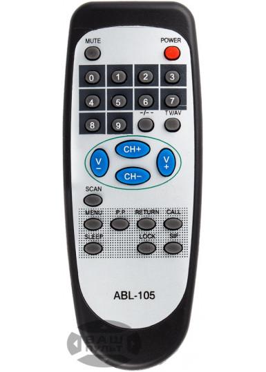 Пульт для AKAI ABL-105 LOCK