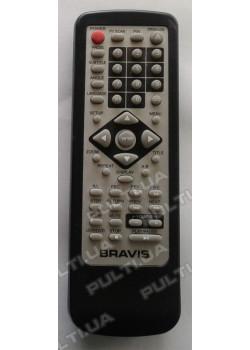 Пульт для AKIRA DVD-4004 - 2