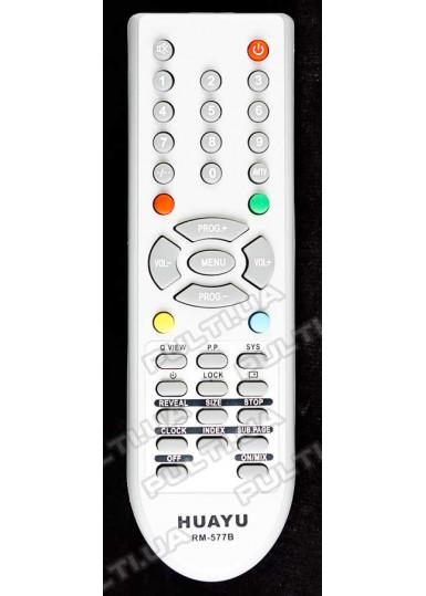 Универсальный пульт HUAYU для AKIRA RM-577B