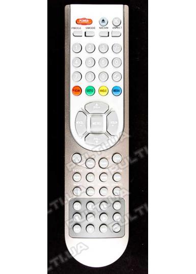 Пульт для AKIRA TV/DVD