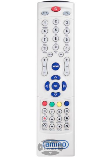 Оригинальный пульт AMINO, СТРИМ TV TZ-RC43B-48