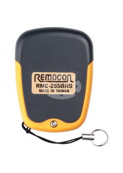 Пульт для гаражных ворот и шлагбаумов RMC-255BHS - 2