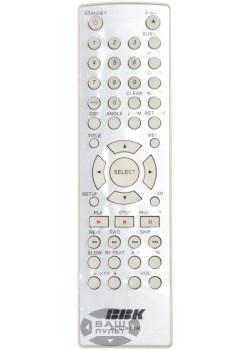 Оригинальный пульт BBK RC019-01R