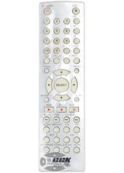 Оригинальный пульт BBK RC019-12R
