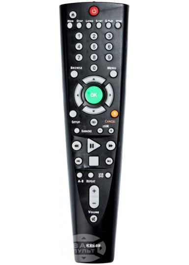 Пульт для BBK RC026-05R USB