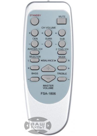 Пульт для BBK FSA-1806