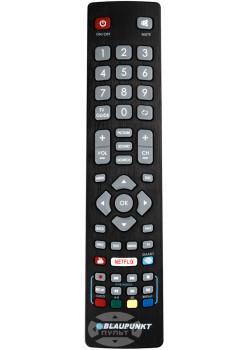 Оригинальный пульт BLAUPUNKT SMART TV