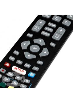 Оригинальный пульт BLAUPUNKT SMART TV - 2