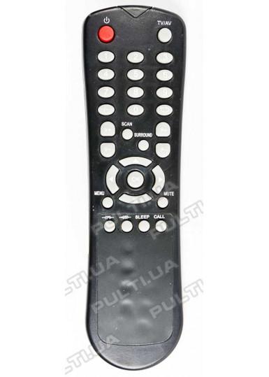 Пульт для BRAVIS LCD1501