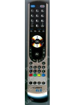 Программируемый USB пульт CHANGER 4:1 +mini TV LUX