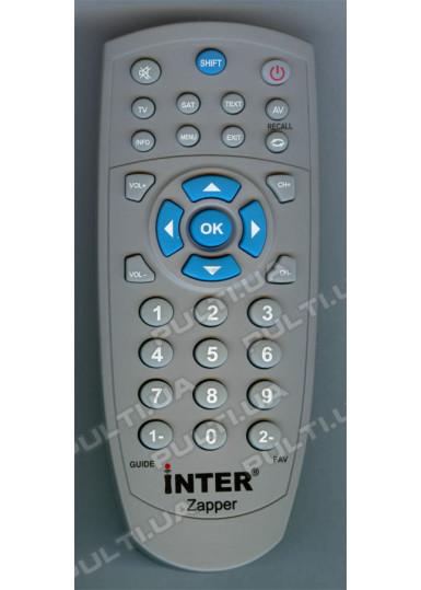 Программируемый USB пульт CHANGER HOTEL inter Zapper mini