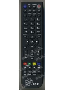 Программируемый USB пульт CHANGER DVD HR-54B
