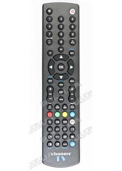 Программируемый USB пульт CHANGER TV