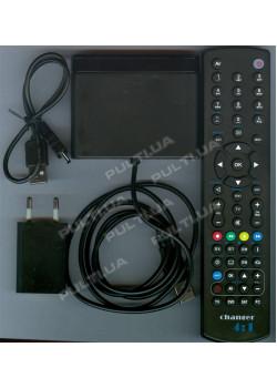 Программируемый USB пульт CHANGER RF WD55-41 RF радио пульт