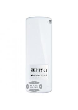 Оригинальный пульт для кондиционера CHIGO ZHF/TY-01 - 2