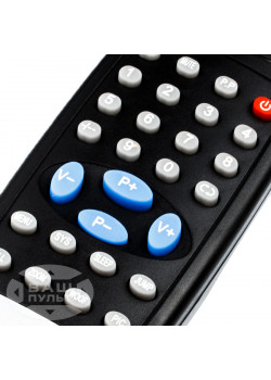 Пульт для CHINA TV 55K9R-P81