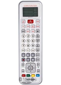 Обучаемый и программируемый пульт MASTER RM-L977E c дисплеем