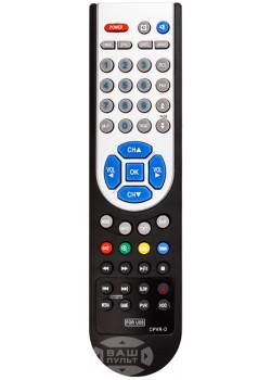 Пульт для COSMOSAT 7800 CPVR-D, CPVR-HD