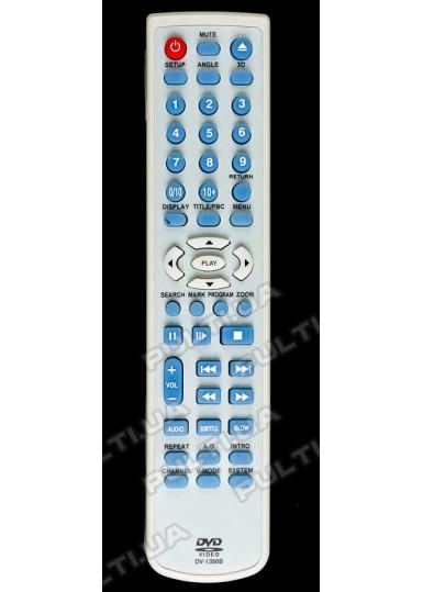 Пульт для DAEWOO DV-1350S, DV1400