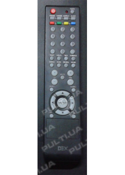 Пульт для DEX LT-2220