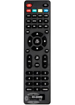 Пульт для DELTA SYSTEMS DS-530HD