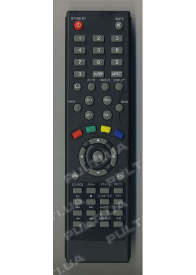 Пульт для DIGITAL DLE-4011