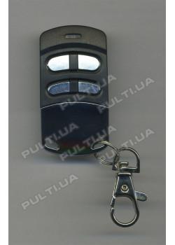 Пульт для гаражных ворот и шлагбаумов APOLLO M