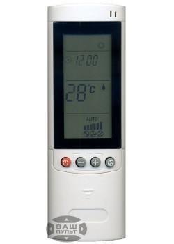 Пульт для кондиционера ELECTRA RC08A
