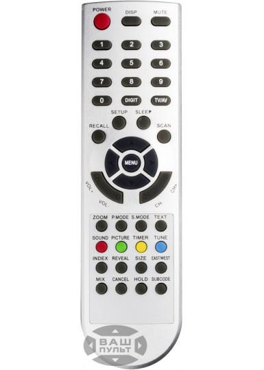 Пульт для ELECTRON RC-GK22G1 (HQ)