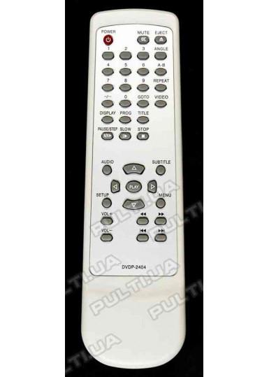 Пульт для ELENBERG DVDP-2404 NOC