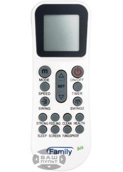 Оригинальный пульт для кондиционера FAMILY YKR-K/002E