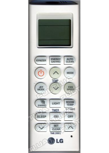 Оригинальный пульт для кондиционера LG AKB73456114