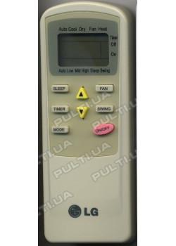 Оригинальный пульт для кондиционера LG COV32065801