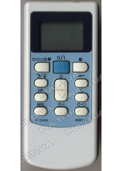 Оригинальный пульт для кондиционера OSAKA HYK-07